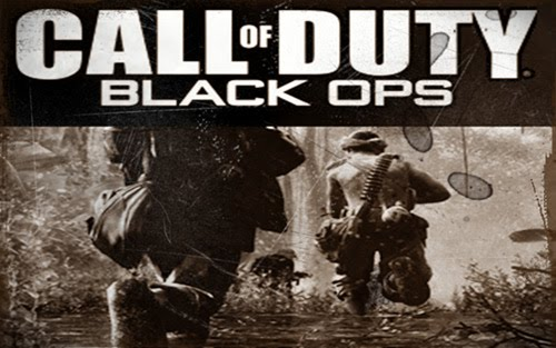 black ops wallpaper. call of duty lack ops
