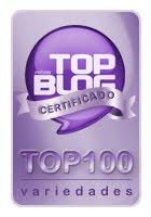 Top Blog Brasil 2009