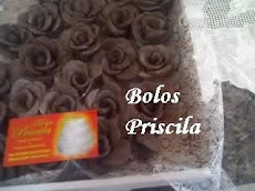 Rosas de Chocolate