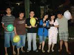 RJT' s member Birthday
