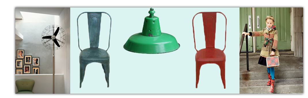 Doy doy decoratualma replicas y muebles vintage for Replicas muebles