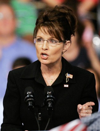 sarah palin photos