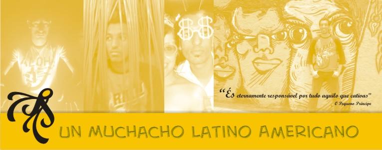 Memórias e Pensamentos de Um Latino-Americano