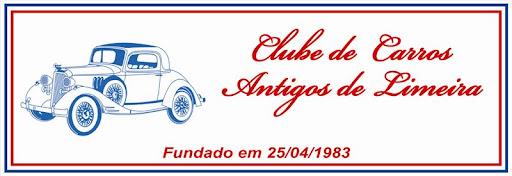 Clube do Carro Antigo de Limeira