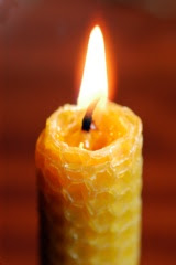El tarot de salem ritual de amor con vela de miel - Velas de miel ...