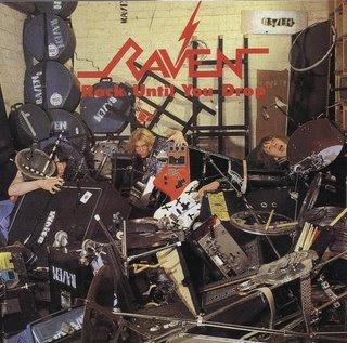 NWOBHM RAVEN+-+ROCK+UNTIL+YOU+DROP