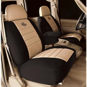 Zoom In Cars Custom Car Seat Covers