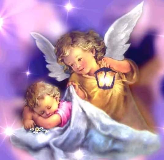 foto angelito: