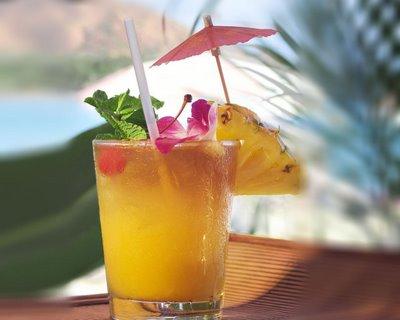 juice cocktail recipes