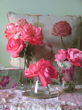 Y las rosas!