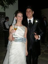 boda del   entrenador