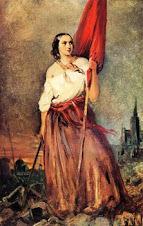 Mulher gaúcha.