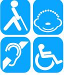 Puestos de Trabajo aptos para personas con Discapacidad