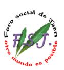 FORO SOCIAL DE JAEN