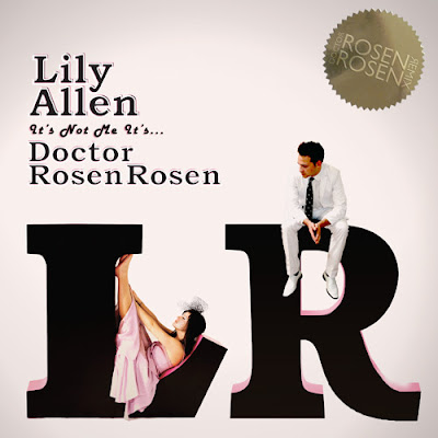 New! Remixes From Doctor Rosen Rosen