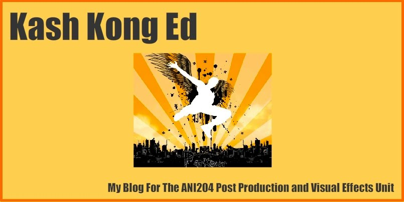 Kash Kong Ed