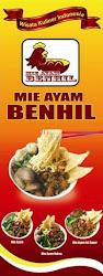 Mie Ayam Benhil