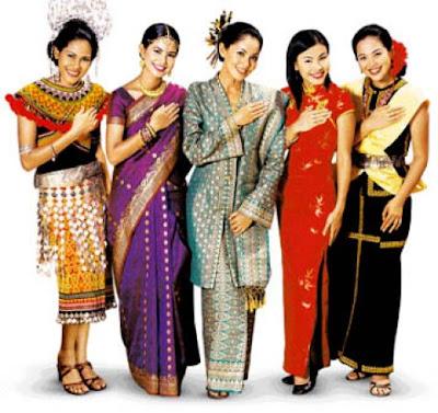 Rakyat Malaysia, Melayu, Cina, India Dan Yang Lain-lain Juga, Bersatu