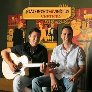 João Bosco e Vinícius em Divinópolis/MG – 29/10/2010