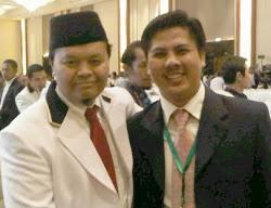 Kaya Dunia Akhirat, Mau? Dr. H.M.Hidayat Nurwahid dan Ust.Ayi Muzayini CEO Pesantren Bisnis