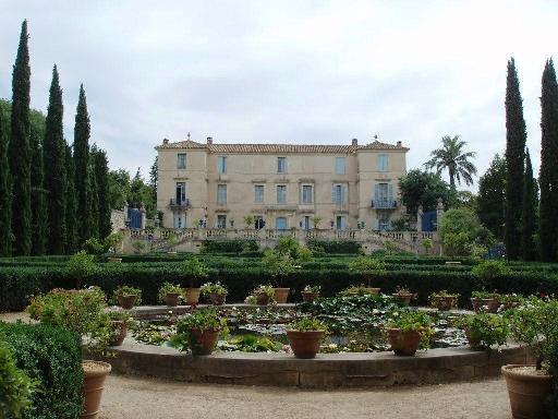 Den franske have: Inspiration fra Languedoc