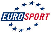 Logotipo cadena de televisión Eurosport