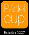Torneos Pádel CUP
