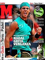 Guía de Tenis y Pádel de Marca 2007