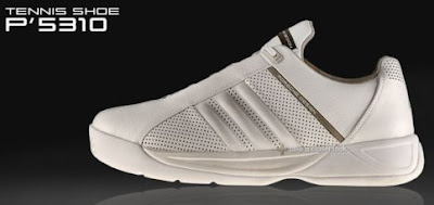 Adidas Porsche Design tennis shoe