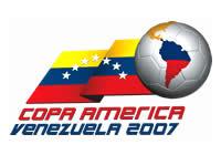 Copa America de futbol por televisión en Internet
