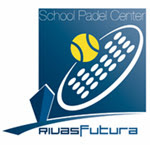 Logo de School Padel Center