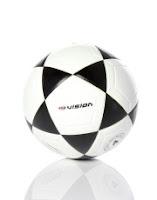 balon de fútbol marca vision