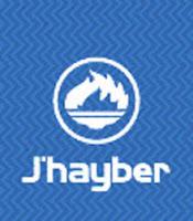 Logotipo J´hayber
