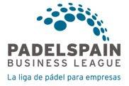 Liga de empresas de Padel Spain