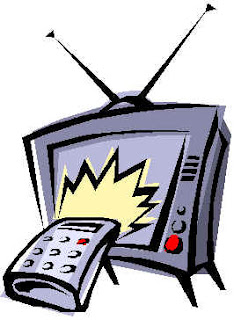 Imagen de televisión