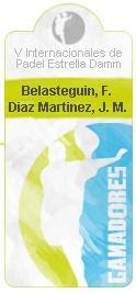 Resultados PPT de Alicante 2010