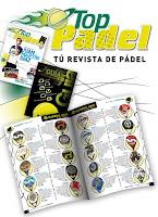 Guía de Palas de Pádel Top-Padel