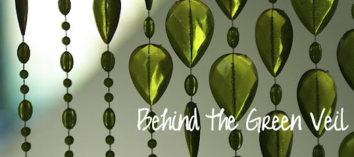 Behind the Green Veil