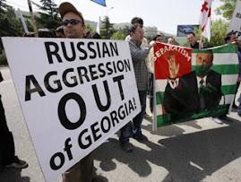 FOCO 04 : CONFLITOS NA GEÓRGIA !
