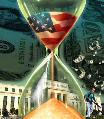 Moody's diz que pode rebaixar nota da dívida dos EUA