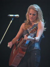 Carrie Underwood Concert