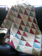 HST Quilt for me