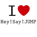 I love Hey! Say! JUMP