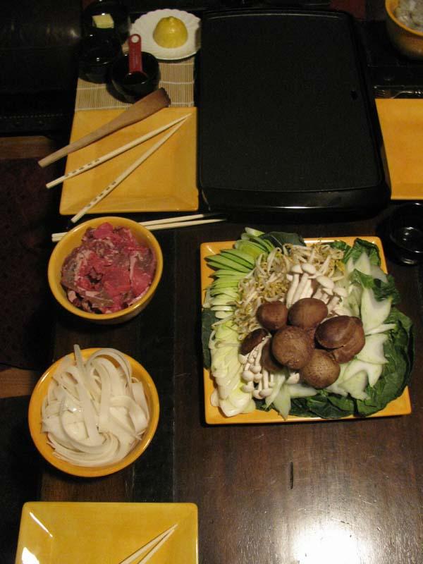 Kobe steakhouse recipes