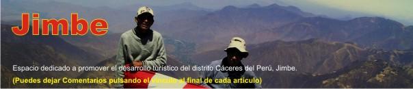 Jimbe Perú