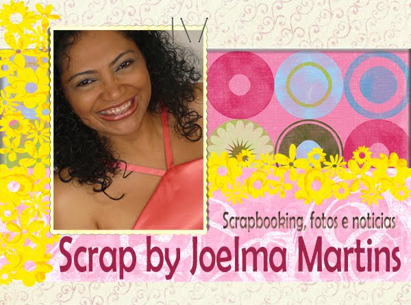 Scrap by Joelma Martins