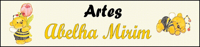 Artes Abelha Mirim