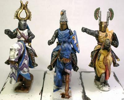 Custodes, Grey Knights, Horus Heresy, Inquisition, Terminator ...
