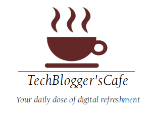 Tech Blogger&#39;s Cafe