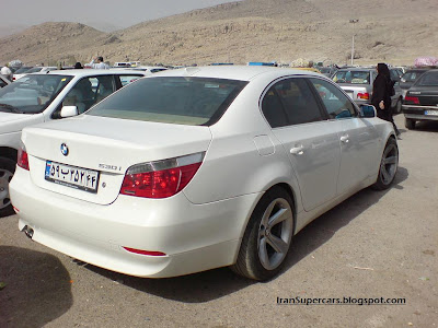 Car: BMW 530i. Posted by ¿ Ask Y ? at 11:12 PM 2 comments